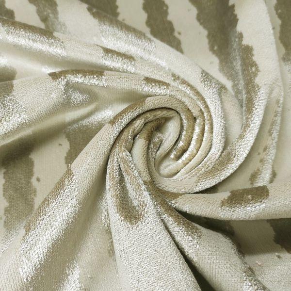 Ткань для штор Aurum San Mauro Stripe