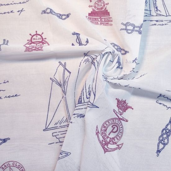 Ткань для тюля Elizabeth RB4298/KB
