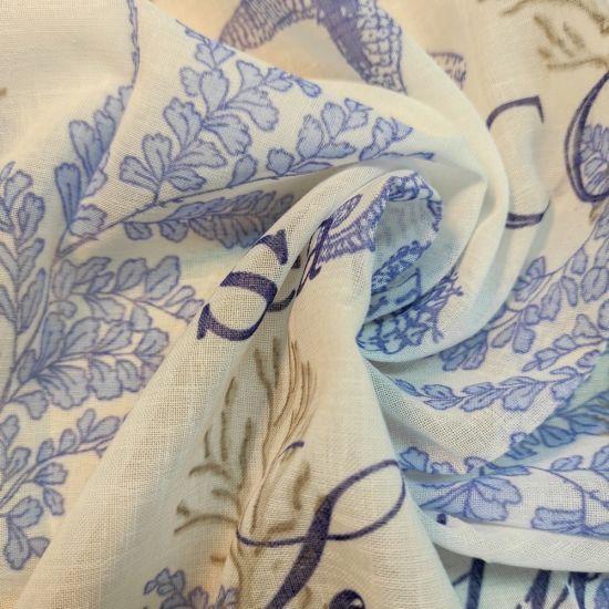 Ткань для тюля Elizabeth RB6261/KB