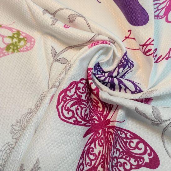 Ткань для штор Elizabeth RB827/JU