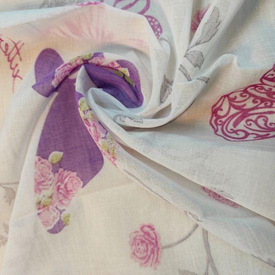 Ткань для тюля Elizabeth RB8270/KB