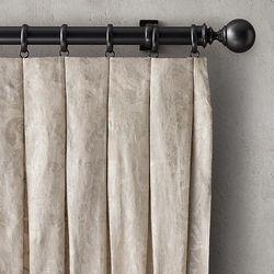 Пошиття штор/тюля з фіксованими складками