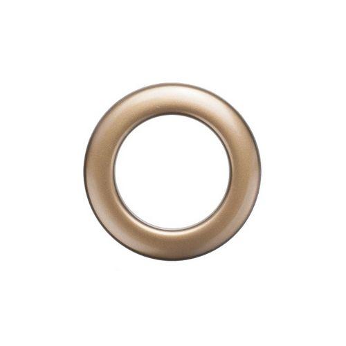 Люверс для штор антік, 28 мм, круглий