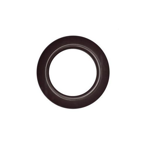 Люверс для штор махонь, 28 мм, круглий