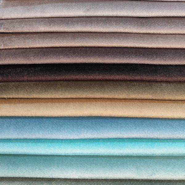 Ткань для штор и обивки Mirteks Luiz